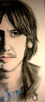 george by guitarsallly