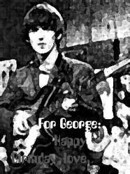 For George...