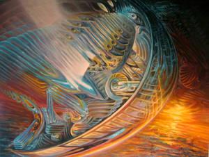 'The Dawning Aeon'