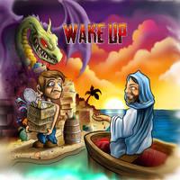 Wake Up by saviorsoul
