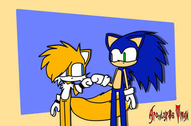 Sonic and Tails IV