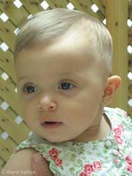 Vanessa - 9 months