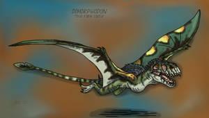 Jurassic World: Dimorphodon