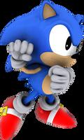 Sonic (CD)