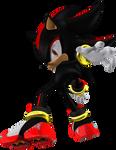 Shadow the Hedgehog (P5)