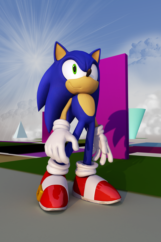 Hedgehog (Testing skill) by itsHelias94
