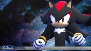 Sonic the Hedgehog Wallpaper - Shadow the Hedgehog