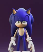 Hedgehog by itsHelias94