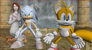 2006 cutscenes