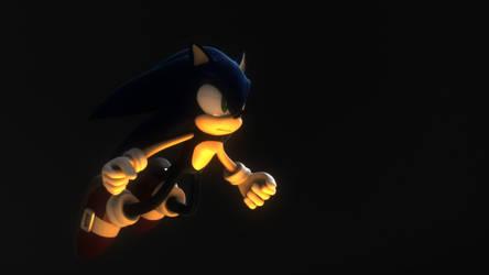 Sonic WLP1 by itsHelias94
