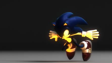 Sonic WLP2 by itsHelias94