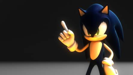 Sonic WLP3 by itsHelias94