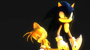 Sonic and Tails 4K