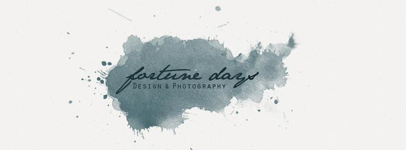 New Logo of fortune days by AngelxBaby