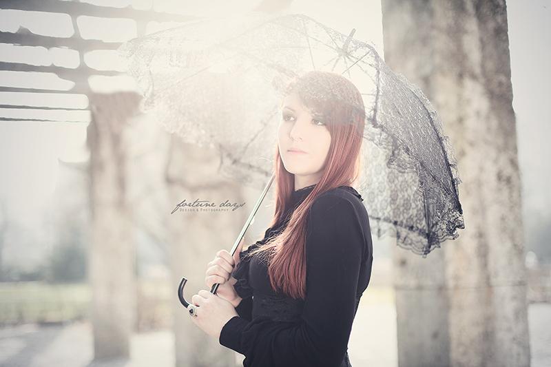 Miriam by AngelxBaby