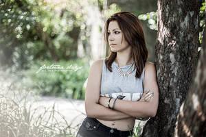 Shooting Selina N. // Summer 2014 by AngelxBaby