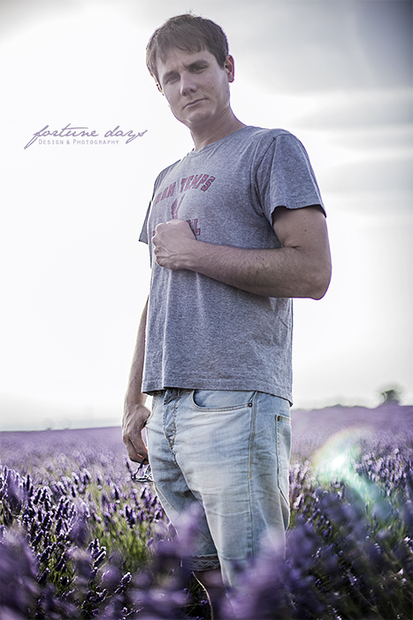 Provence // Summer 2014 // Daniel W. by AngelxBaby