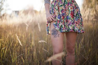 Tattoo Girl