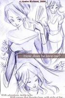 Twelfth Night Manga by AndrePaploo