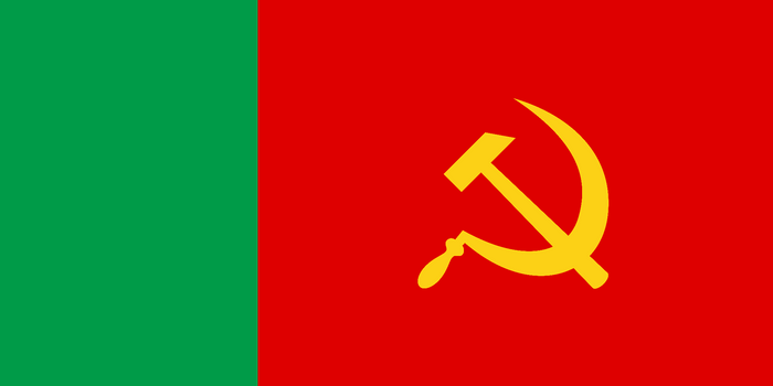 Irish Democratic Republic