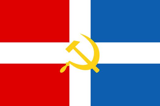 Democratic Republic of Greece