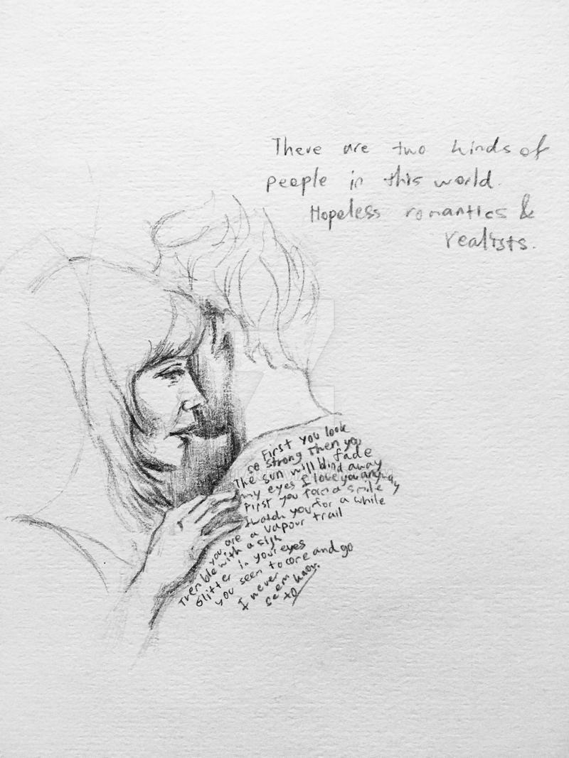 Love Rosie Sketch By Cap3llar On Deviantart