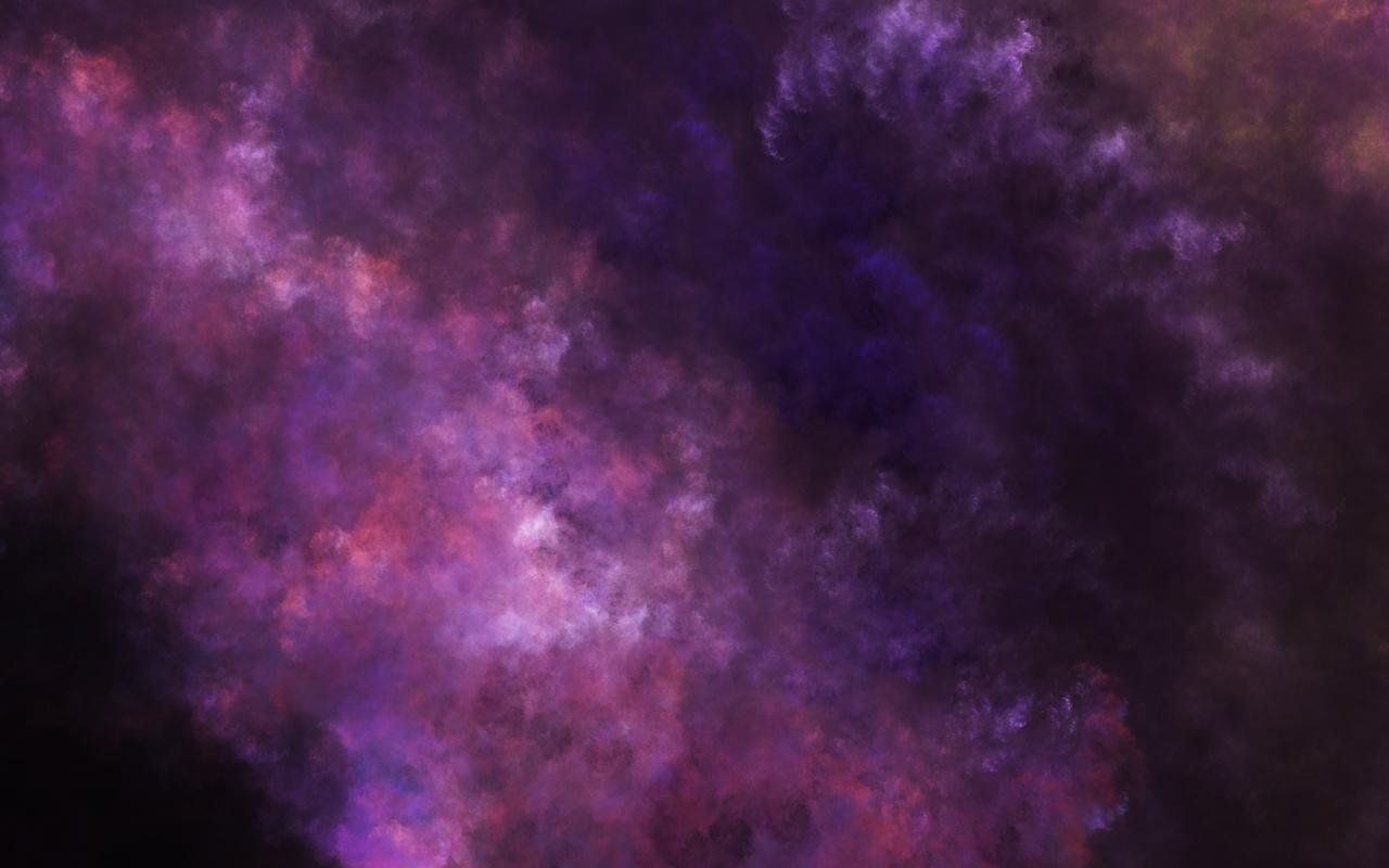 fiery nebula purple - photo #44