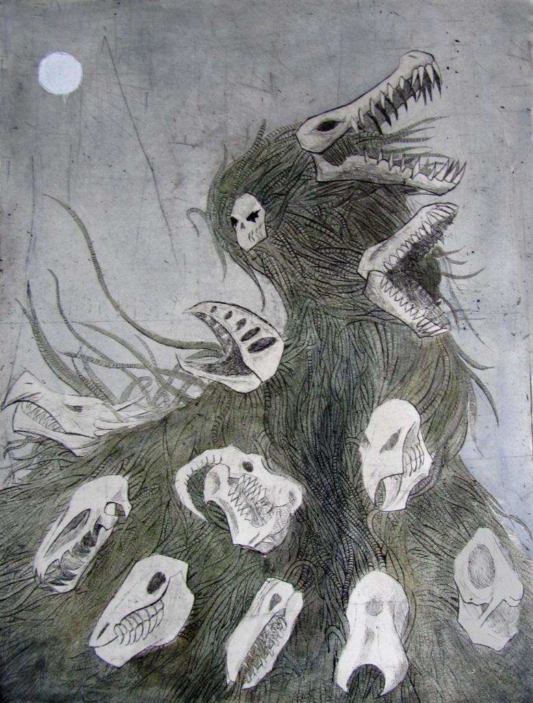 Garo by Skarabog