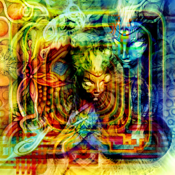 Expanding consciousness by farboart