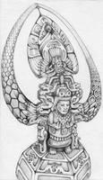 Galactic Maya