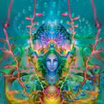 Fish Goddess