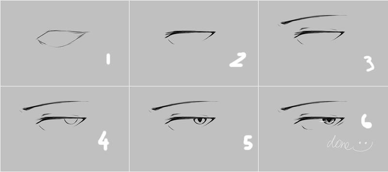 Eyes tutorial guys ver by tried drawing on deviantart eyes tutorial guys ver by tried drawing ccuart Gallery