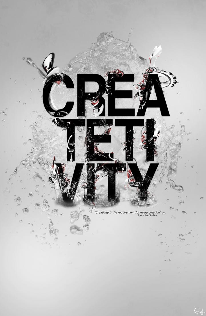 Createtivity by gunfiregf