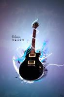 Gibson Epoch by gunfiregf