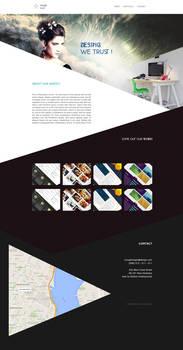 Creativy Agency Portfolio
