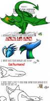 Dragon MEME