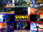 Sonic Unleashed Wallpaper