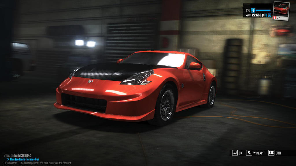 Nissan Fairlady Z34 by RZ-028-Hellblaze