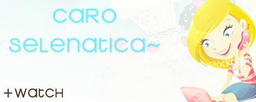 CaroSelenatica's Profile Picture