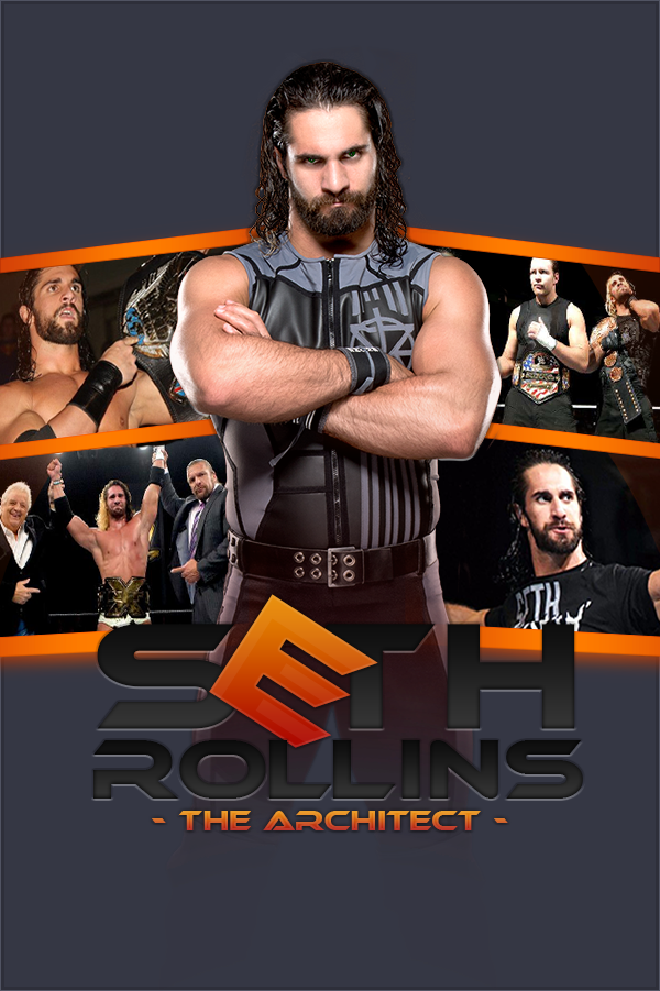 Seth Rollins Wallpaper Addicted2editing
