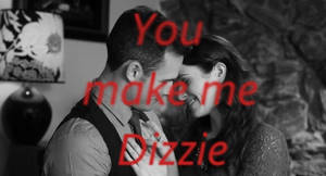 You Make me Dizzie by isaacsflower