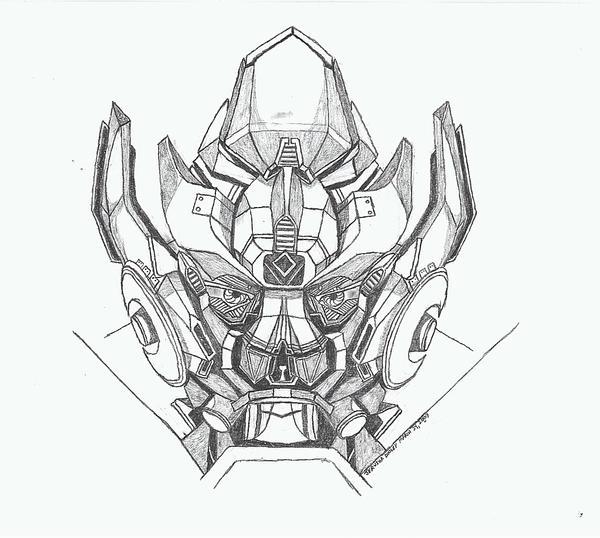 Megatron WFC  Transformers Wiki