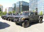 TF3: NEST Vehicles