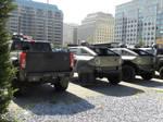 TF3: NEST Trucks