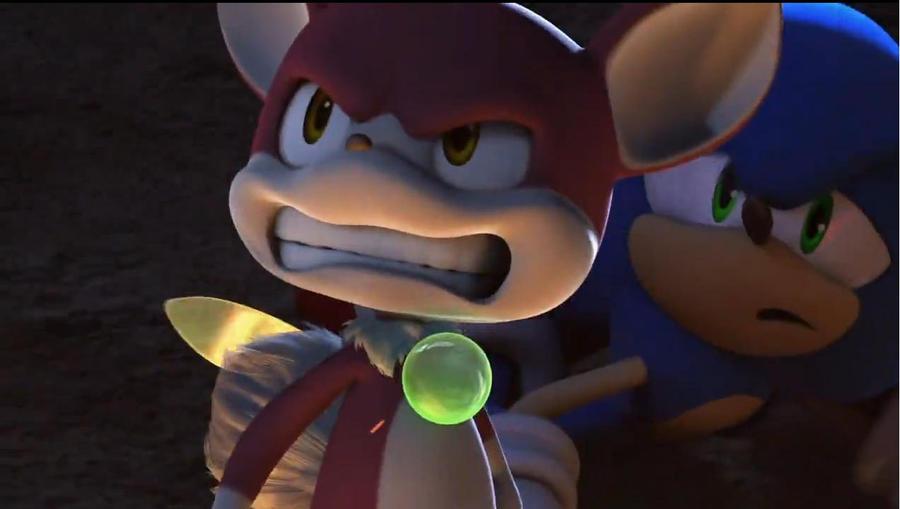 Sonic Chip
