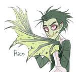 Mutated Rico!