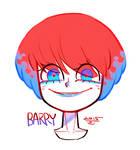 Barry!
