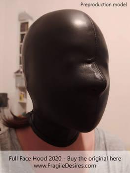 Dark Feeling Hood 2020