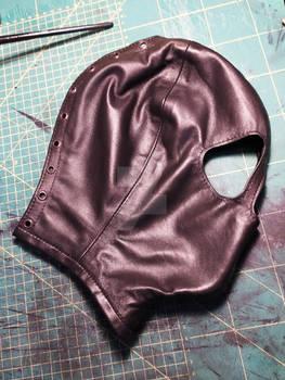 Gwendoline Punishment Hood