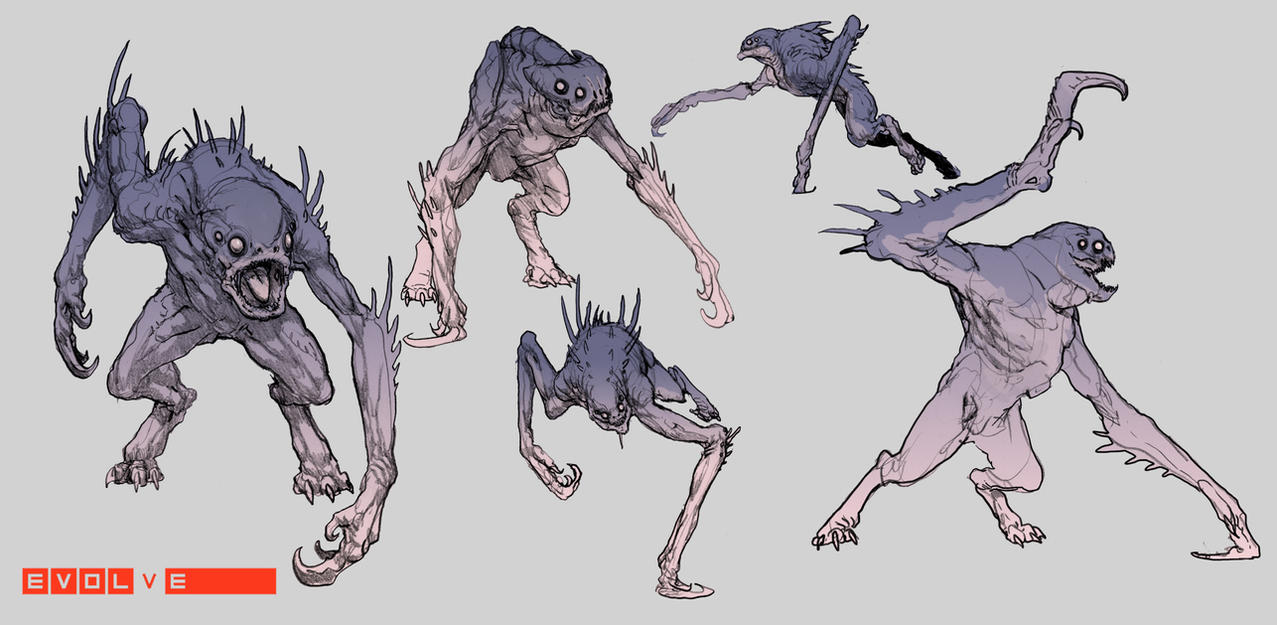 Reaver-Concept by Stephen-0akley - 137.2KB